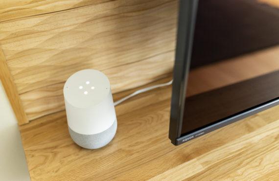 IoT(アイ・オー・ティー)住宅!